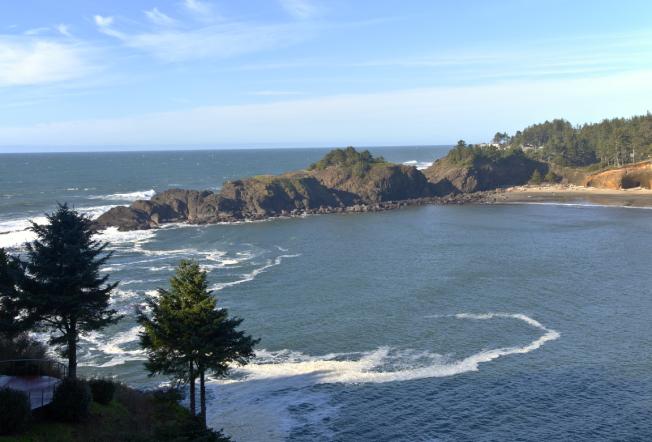 Discover Coastal Inn